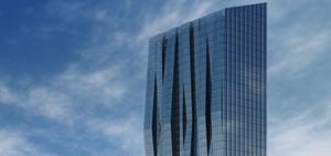 """Wien: S+B baut zweiten """"Donau City Tower"""" für Commerz Real"""
