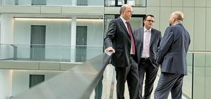 """Unternehmenskultur: """"Compliance ist eine Frage der Haltung"""""""