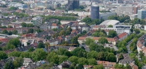 Forte und Proprium kaufen 2.000 Wohnungen