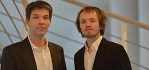 Startup-Serie: Timum