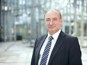 Dr. Klaus Hermsdorf scheidet Ende Juni bei YIT Germany aus