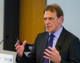 Dr. Lothar Burow, Bayer AG