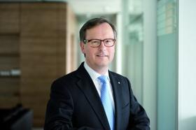 Dr. Manfred Alflen Aareon AG
