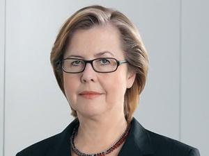 Personalie: Margarete Haase übernimmt Vorsitz von Kölnmetall