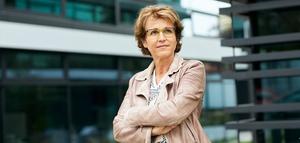 Natalie Lotzmann im Interview: Gesundheitsmanagement bei SAP