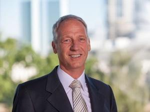 Personalie: Dr. Thomas Hain ist neuer Vorsitzender der AGW