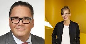Dr. Thomas Herr; Dr. Susanne Hügel