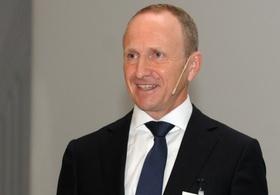 Dr. Uwe Michel, Vorstandsmitglied von Horváth & Partner