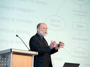 Controlling Innovation Berlin 2012: Welche Veränderung braucht Co