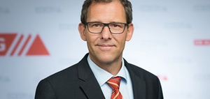 Von Bismarck in Vorstand von Job AG berufen