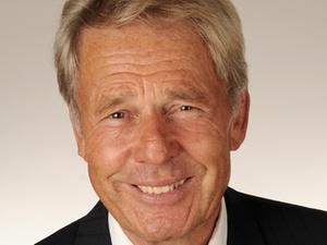 Zum Tode von Dr. Wolf-Dietrich Deckert