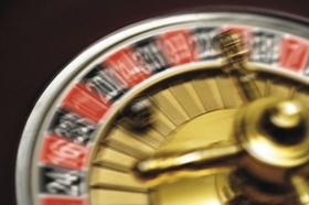 Drehendes Roulette, Bewegung