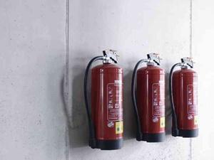 Feuerlöschanlagen: Instandhaltung und Wartung sind Pflicht