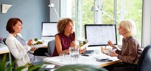 Gesundheitsförderung: Fokus auf den gesunden Mitarbeiter lenken