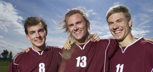 Mitarbeitermotivation und Teambuilding während der Fußball-EM