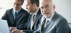 Weiterbeschäftigung des GmbH-Geschäftsführers