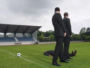 Kolumne zur Fußball-WM 2014: Zwischenbilanz Vorrunde mit Blamage