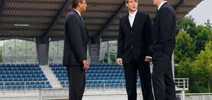 Aufsichtsratsvergütung eines Sportvereins: Keine Umsatzsteuer