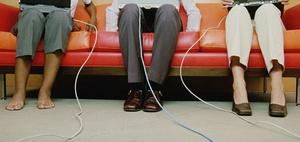 Beamtenrecht: Kein Anspruch auf Sofa und Laufband im Dienstzimmer