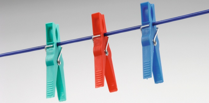 Mietrecht: Mieter Muss Wäsche Trocknen Können | Immobilien | Haufe