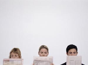 Stellenmarkt : Jobchancen für Personaler gestiegen