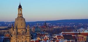 """Immobilien: """"Eher hohe"""" Blasengefahr in Potsdam, Dresden und Jena"""