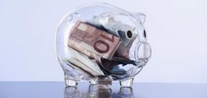 Finanztransaktionssteuer: Sparer steuerlich entlasten