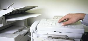 Schriftform: Wirksame Kündigung nach Elternzeitverlangen per Fax