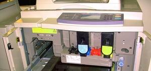 Sicherheitslücken bei Druckern und Multifunktionsgeräten