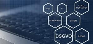 Anwendungsbereich der DSGVO
