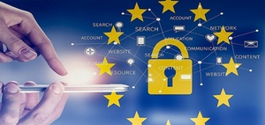EU-weit wurden 2020 DSGVO-Bußgelder für 160 Millionen € verhängt