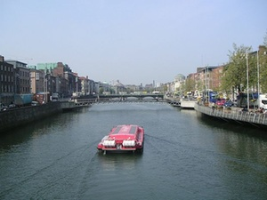 AM Alpha kauft Büroobjekt in Dubliner Docklands