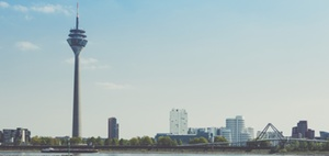 Grundstückspreise in Düsseldorf steigen