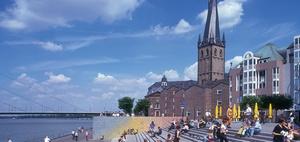 Beamte in NRW bekommen höhere Bezüge