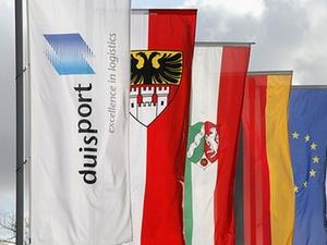 Bund verkauft Anteil an Duisburger Hafen AG an NRW