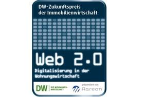 DW Zukunftspreis 2013