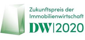 DW-Zukunftspreis der Immobilienwirtschaft 2020