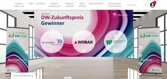 In eigener Sache: DW-Zukunftspreis der Immobilienwirtschaft 2020: Das sind die Sieger