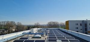DW-Zukunftspreis: Energieautarkes Bauen ist die Zukunft