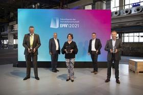 DW-Zukunftspreis der Immobilienwirtschaft 2021