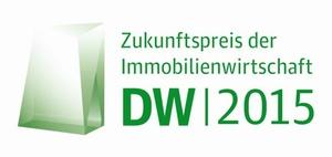 DW-Zukunftspreis der Immobilienwirtschaft verliehen