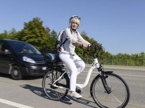 Überlassung von E-Bikes: Berechnung des geldwerten Vorteils