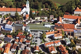 E-Einz Einkaufszentrum Ebersberg_ILG