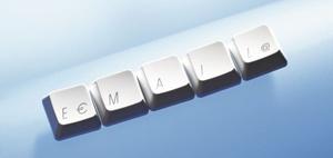 Einspruchseinlegung durch einfache E-Mail ohne Signatur