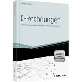 E-Rechnungen