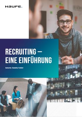 Recruiting – Eine Einführung