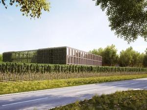Student Cube baut Studentenwohnheim für EBS Universität