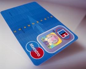 ec-Scheckkarte