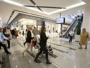 "ECE eröffnet Shopping-Center ""Central"" in Bratislava"
