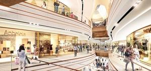 Branchen rund um Shopping-Center sehen Licht am Horizont